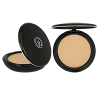 Compact Cover Beige