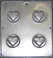 Plastform Medaljong
