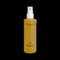 Body & Massage Oil Natural 250 ml