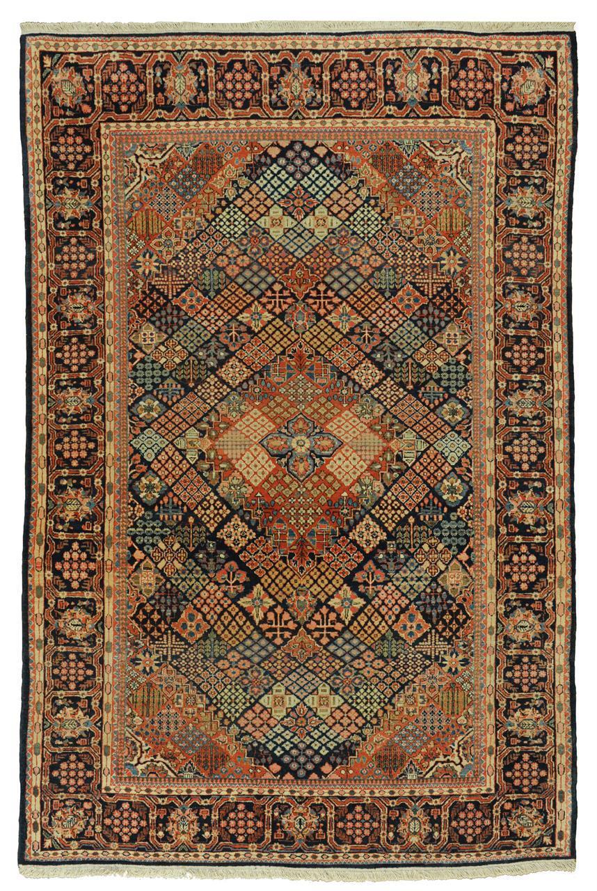 14021 Kashan 2,00 x 1,29