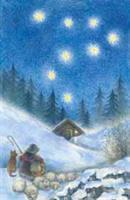 Paimenen joulu-adventtikalenteri