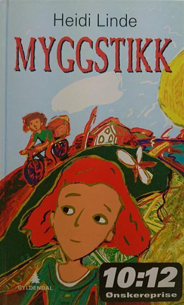 Myggstikk