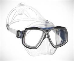 Maske LOOK Midi ny blå