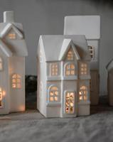 Storefactory Byn Nr 3, White Decoration