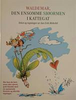Waldemar, den ensomme sjøormen i Kattegat