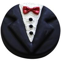 Pantastic Kakeform Brudgom Dress