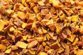 Mango, kuivattu, napostelupalat 1 kg, luomu