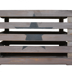 Säilytyslaatikko tähti