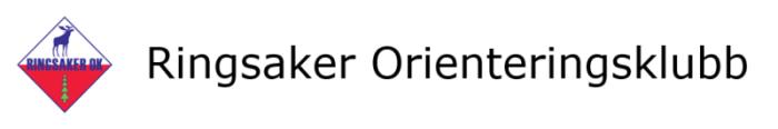 Ringsaker Orienteringsklubb
