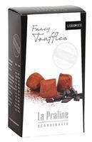 Truffles Liquorice (Lakris) 100g