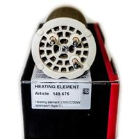Leister 149.675 - 230 V/2200W