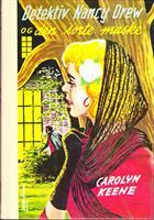 Detektiv Nancy Drew (#30) - og den sorte maske