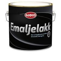 Gjöco Emaljlakk  Base A 0,68L