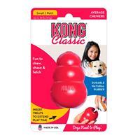 Kong Classic Röd XXL