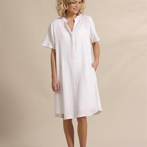 Prepair Vigga Dress, White