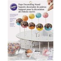 Cake Pops dekorasjonsstativ