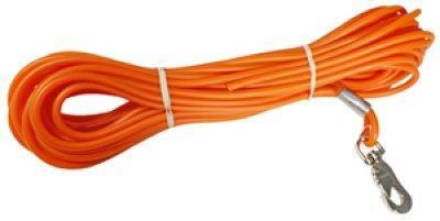 Spårlina Orange 25m