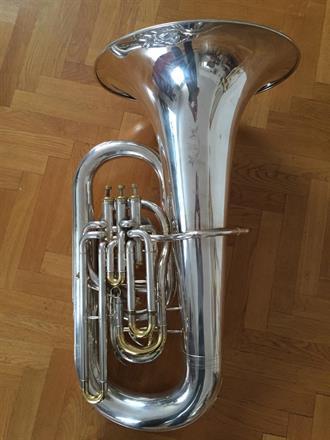 Fine almost new Eb Tuba