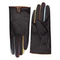 Handskar med kort skaft Mocha st 7 Mywalit
