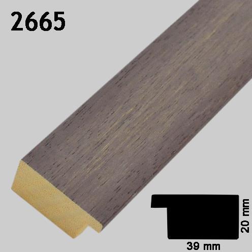 Greens rammer 2665