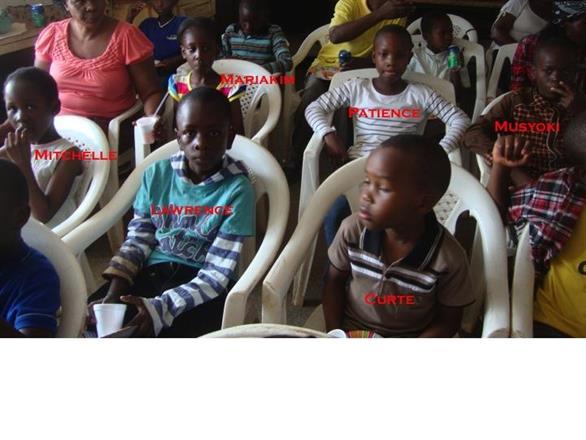 Some more children