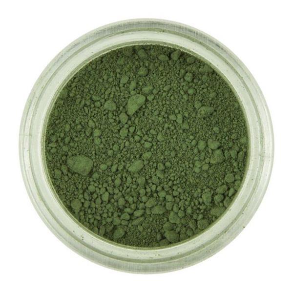 RD Pulverfarge Mose grønn