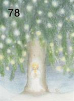 Jouluyö-kortti