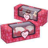 Cupcake boks