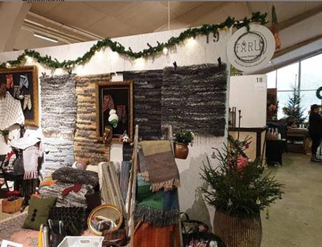 Den Goda Julen i Blå Hallen, Höganäs