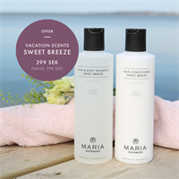 VACATION SCENTS SWEET BREEZE