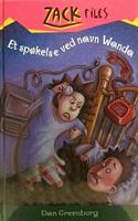 Zack-files - Et spøkelse ved navn Wanda
