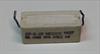 MOTSTAND 4K OHM 5W AKSIAL (brukt)