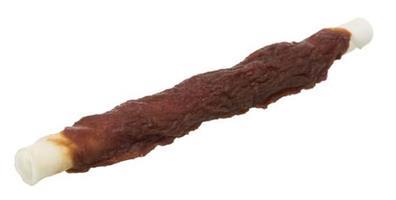 Denta Fun Tuggrulle med struts 100g