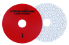 Hybrid Keramikk P1 - Rød