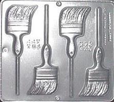 Plastform Malekost m/pinne