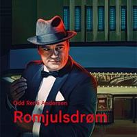 Romjulsdrøm (CD single)
