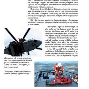 Handbok för överlevnad t sjöss 2015