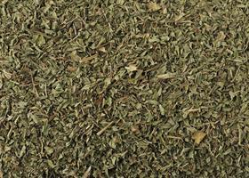 Piparminttu kuivattu 150 g, luomu