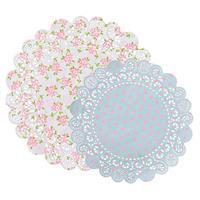Kakkupaperi Sweet Roses TT