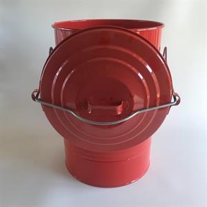 Kärl för kompost, 20 liter