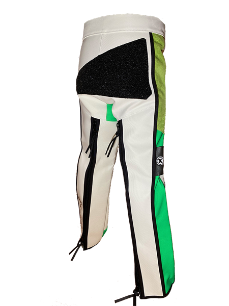 ABS Evotex NG bukse målsydd