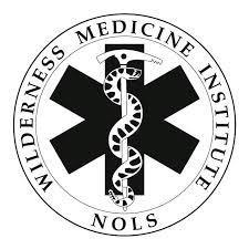 We are trained in Wilderness First Aid by NOLS Wilderness Medicin Institute