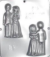 Plastform Brudepar
