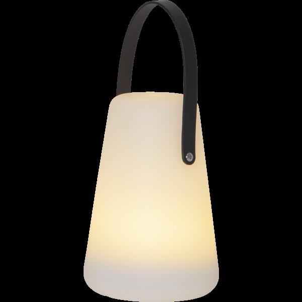 Linterna garden lamp batteri Star Trading