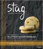 Caramel Shortbread 125g