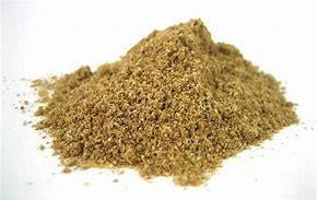 Korianterijauhe 50 g, luomu