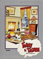 Tommy & Tigeren - Livet på latsiden