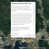 Dyrepasser 20 Drammensveien i Oslo
