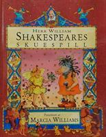 Herr William Shakespears skuespill