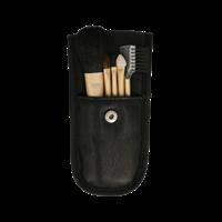 Brush Set - 1 paket - utgående 50%